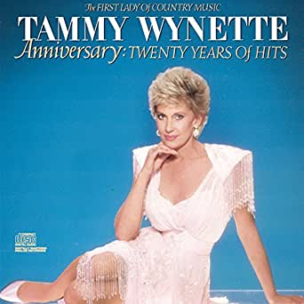 Til I Get It Right Album Version By Tammy Wynette On