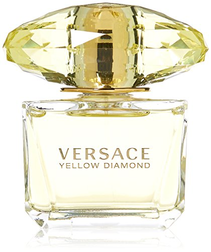 Versace Yellow Diamond Ladies- Edt Spray 3 OZ
