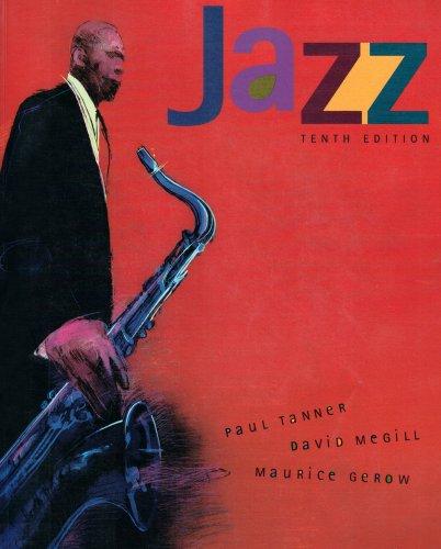 Jazz (10th Edition)