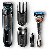 Braun BT3040 Men's Ultimate Hair Clipper /...
