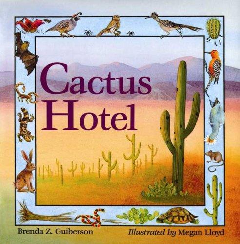 Cactus Hotel (Big Book)