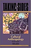 Taking Sides: Clashing Views in Cultural Anthropology, Robert Welsch, Kirk Endicott, 0073043966