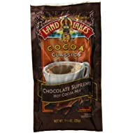 Land O Lakes Cocoa Classics, Chocolate Supreme, 1.25-Ounce Packets (Pack of  36)