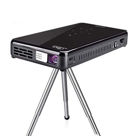 DLP Inteligente Android proyector de 200 Pulgadas Inicio proyector ...