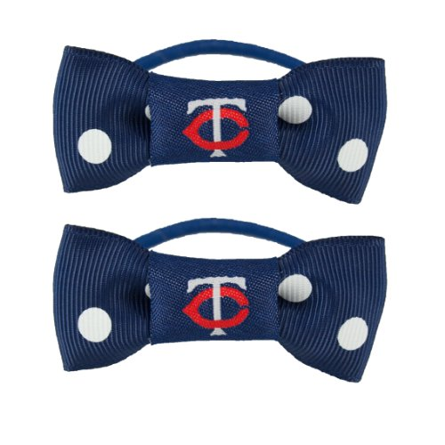 Minnesota Twins Tie - 7