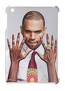 Chris Brown Rihanna Fortune Fame iPad mini - iPad mini 2 plastic case