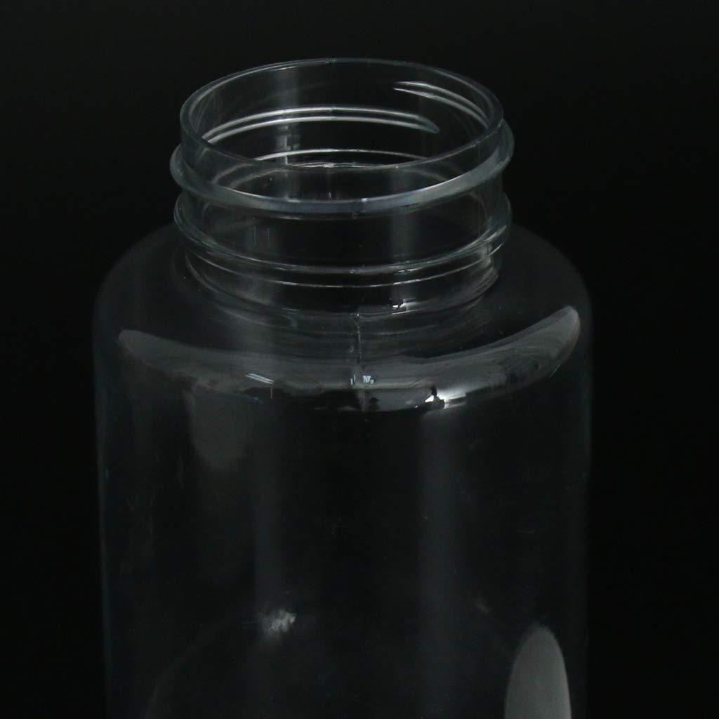 Baoblaze Vasos de Muestras Recipientes Frascos Productos de Laboratorio Ciencias Accesorios - 2: Amazon.es: Hogar