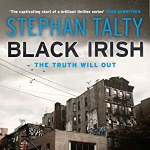 Black Irish Audiobook