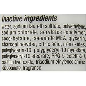 Garnier SkinActive Charcoal Blackhead Acne Treatment Scrub, 5 fl. oz.
