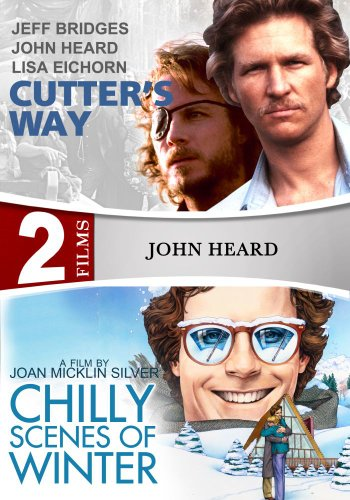 Cutter's Way / Chilly Scenes of Winter - 2 DVD Set (Amazon.com Exclusive)