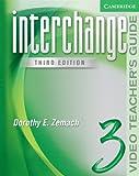 Interchange, Jack C. Richards and Dorothy E. Zemach, 0521602378