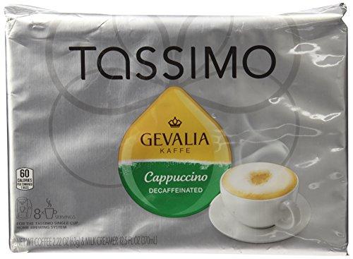 gevalia cappuccino milk - 6