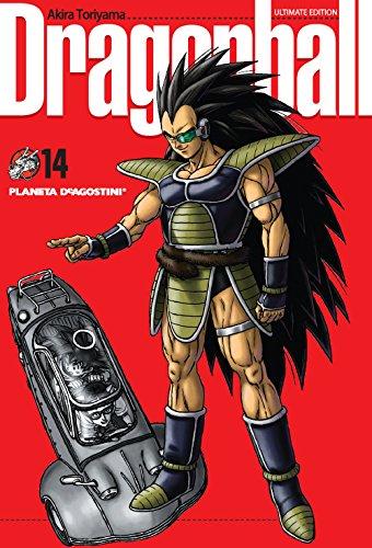 Descargar Libro Dragon Ball Nº 14/34 Akira Toriyama