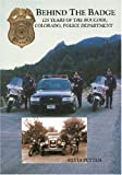 Behind the Badge, Silvia Pettem, 1891274090