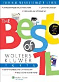 The Best of Wolters Kluwer 1L : Torts, Glannon, 1454841052