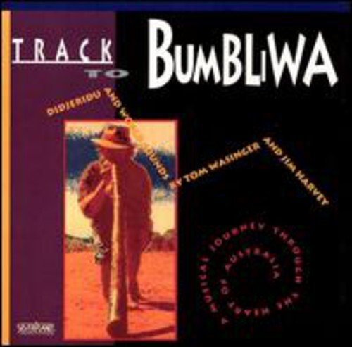 Track to Bumbliwa by Silver Wave
