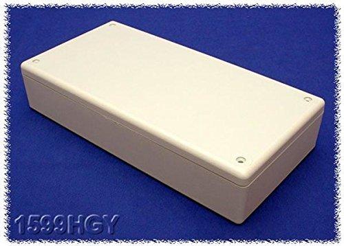 /& Cases 8.66 X 4.33 X 1.77 1 piece Boxes Enclosures