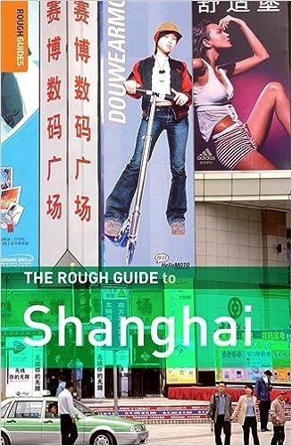 The rough guide to shanghai | humanitas.