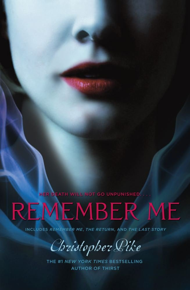 Remember Me: Remember Me; The Return; The Last Story ebook
