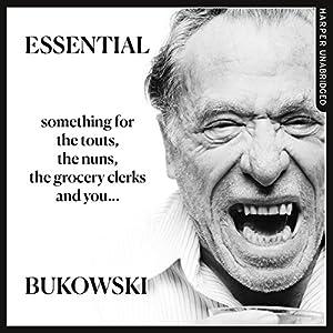 Essential Bukowski: Poetry Hörbuch