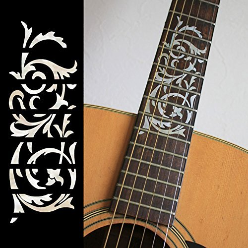 fretboard-markers-inlay-sticker-decals-for-guitar-ornamental-swirl-wp