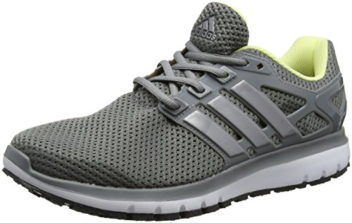 Zapatillas Gris Wtc grey Energy Mujer tech Silver Cloud Adidas De grey Three Para Metallic Running Four 8qSxw8tzE