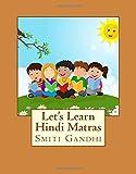 Let's Learn Hindi Matras