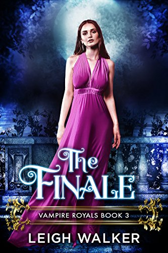 Vampire Royals 3: The Finale cover