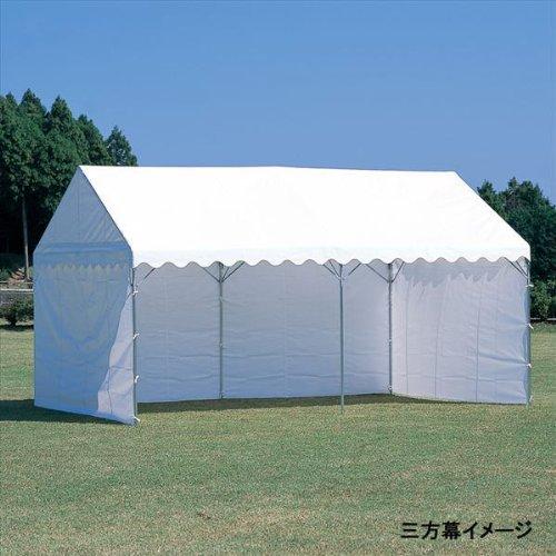 [エバニュー] 集会用テントE型三方幕 EKA864   B008HJSXE6