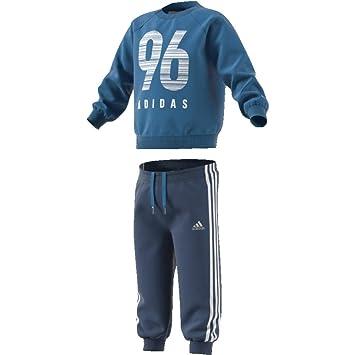 0d09fc81f adidas I E Crew Jog Ft Chándal
