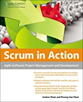 Scrum in Action Front Cover