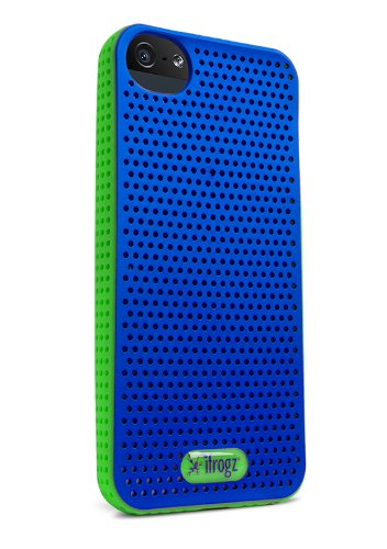 ifrogz iphone 5 case breeze - 7