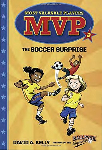 Mvp  2  The Soccer Surprise  Most Valuable Players