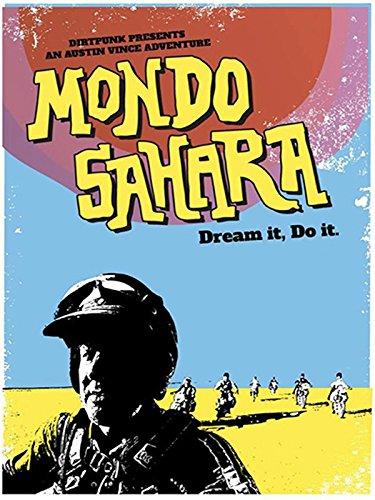 Mondo Sahara ()