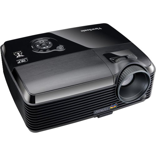 ViewSonic PJD6211 2500 Lumens Projector