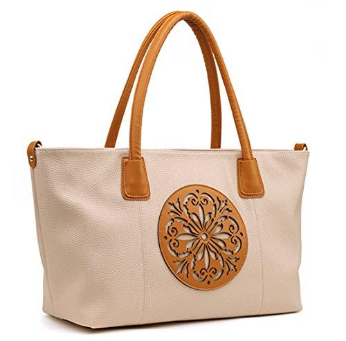 All Bag Handbag tracolla Borsa Match Khaki Sprnb Fashion Leisure Messenger Personality Khaki Handbag Simple Tide New w1PtB