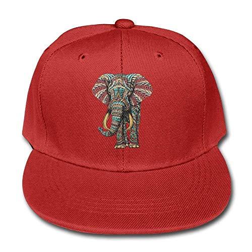 WHROOER Kids Hat Kids Baseball Cap Ornate ()