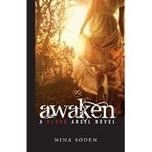Awaken (Blood Angel Series) (Volume 1)