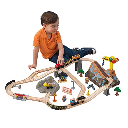 Buy train set for 3 year old boy