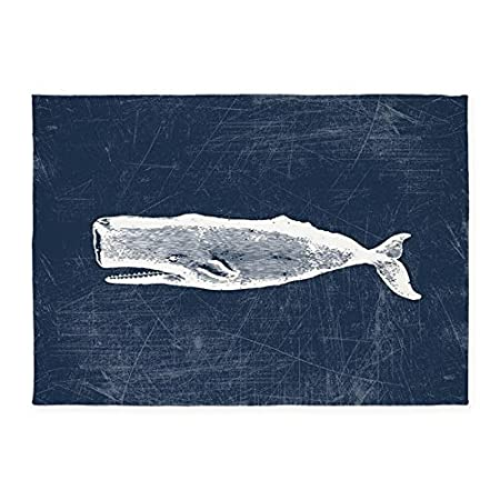 51ApiNymz8L._SS450_ Whale Rugs and Whale Area Rugs