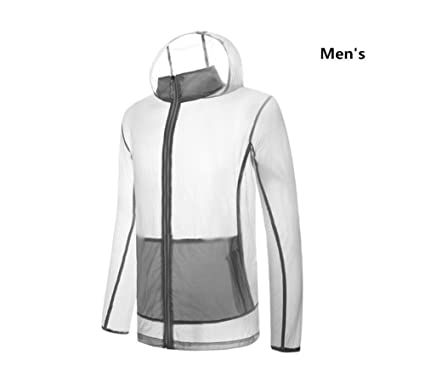 526277cdfaff WE ZHE Couples Of The Skin Clothing Sunscreen Jacket Fashion Outdoor Light  Weight Waterproof Anti-UV Fast Drying Various Colors Optional Spring And  Summer