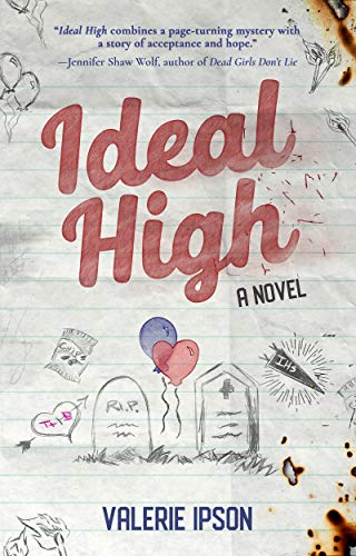 Ideal High by [Ipson, Valerie]