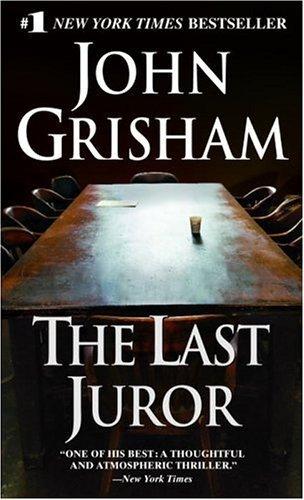 Download The Last Juror pdf epub