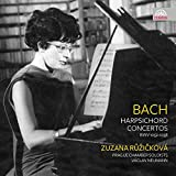 Music : J.S. Bach: Harpsichord Concertos