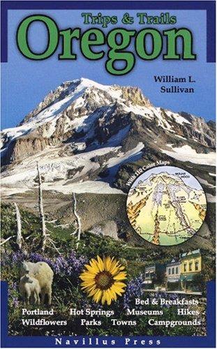 Download Oregon Trips & Trails ebook
