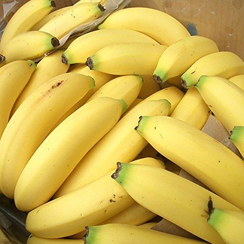 バナナにはお通じが良くなる嬉しい効果も!バナナをチェック