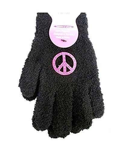 Confetti G5 Stud Peace Cozy Gloves