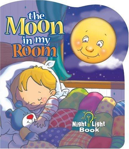 The Moon In My Room (Night Light Books (Penton Overseas)) by Annette Norris, Inc. Penton Overseas (Brdbk Edition) [Boardbook(2009)] pdf epub