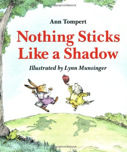 Image result for nothing sticks like a shadow