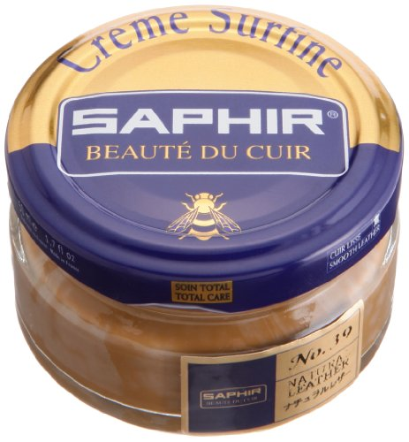- Saphir Men's Pommadier Cream Polish Super One Size Multicolor